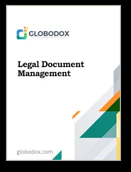 globodox Legal Document Management